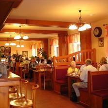 Hotel a restaurace TERASA Vimperk 36349736