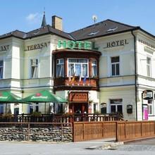 Hotel a restaurace TERASA Vimperk 1129610873