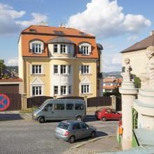 Hotel Garni Rambousek Praha 42763434