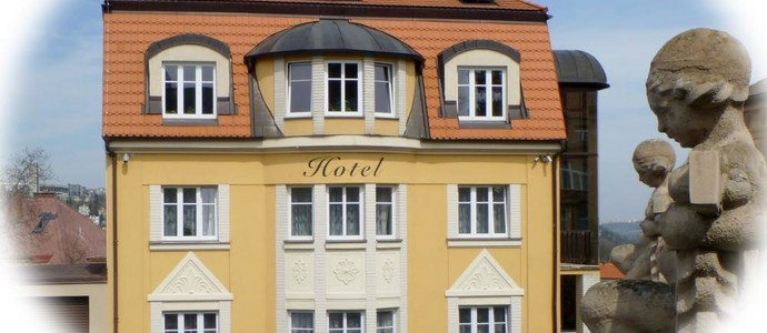 Hotel Garni Rambousek Praha