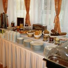 Hotel Garni Rambousek Praha 1118793728