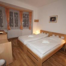 Hotel Garni Rambousek Praha 1150583233