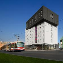 Comfort Hotel Olomouc Centre Olomouc