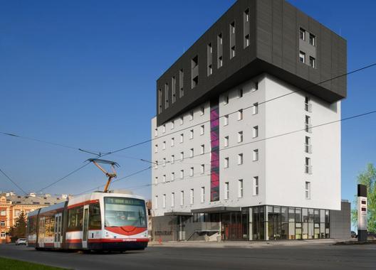 Comfort-Hotel-Olomouc-Centre-1
