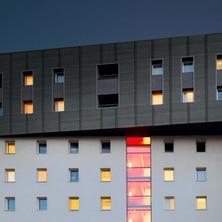 Comfort Hotel Olomouc Centre Olomouc 40001518