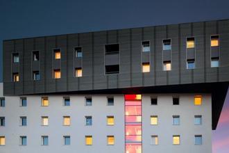 Comfort Hotel Olomouc Centre Olomouc 47393522