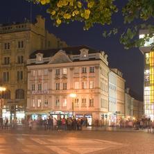 Hotel Prague Inn Praha 41824002