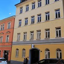 Alia Hostel Praha