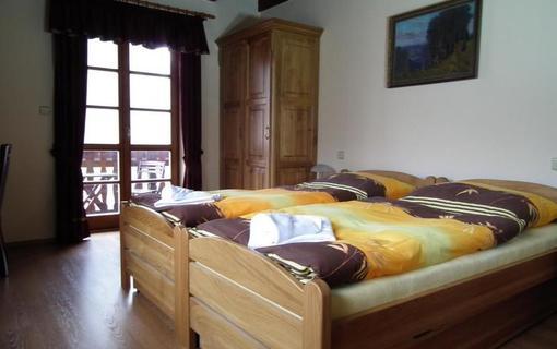 Hotel Alpská vyhlídka 1157229511
