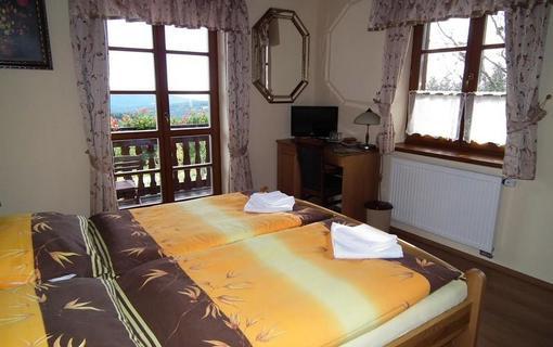 Hotel Alpská vyhlídka 1157229509