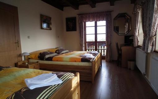 Hotel Alpská vyhlídka 1157229519