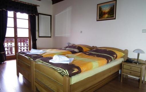 Hotel Alpská vyhlídka 1157229517