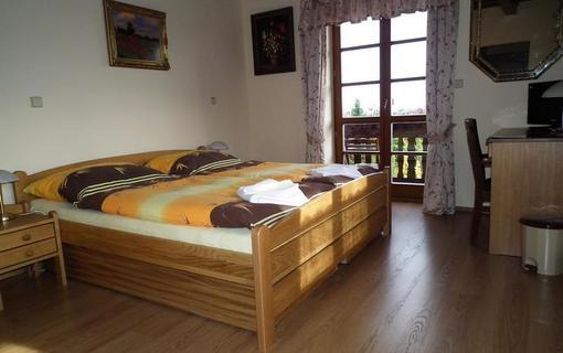 Hotel Alpská vyhlídka 1157229515