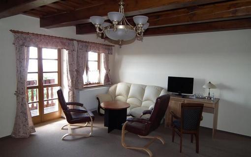 Hotel Alpská vyhlídka 1157229525