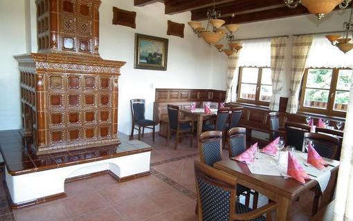 Hotel Alpská vyhlídka 1157229535