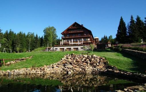 Hotel Alpská vyhlídka 1157229507
