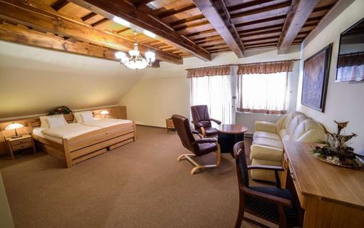 Hotel Alpská vyhlídka 1157229521