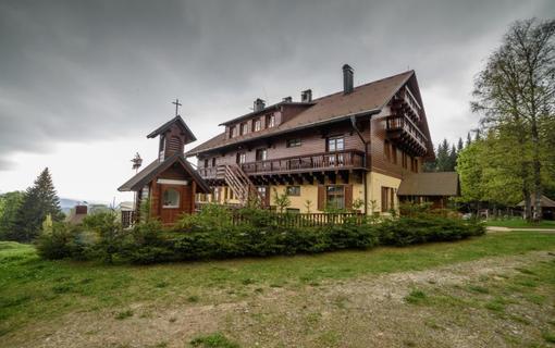 Hotel Alpská vyhlídka 1157229541