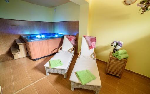 Hotel Alpská vyhlídka 1157229553