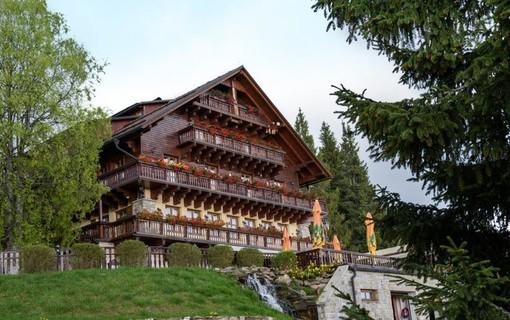 Vzdušné lázně-Hotel Alpská vyhlídka 1157229505