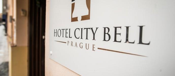 Hotel City Bell Praha