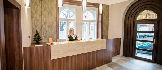 Hotel City Bell Praha 1120208302