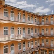 Hotel Ariston & Ariston Patio Praha 1123076418