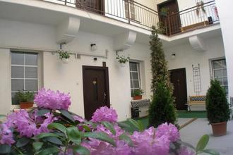 Aparthotel Davids Praha