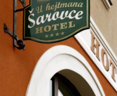 Hotel-U-hejtmana-Šarovce-2