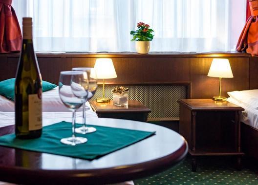 Hotel-U-hejtmana-Šarovce-8