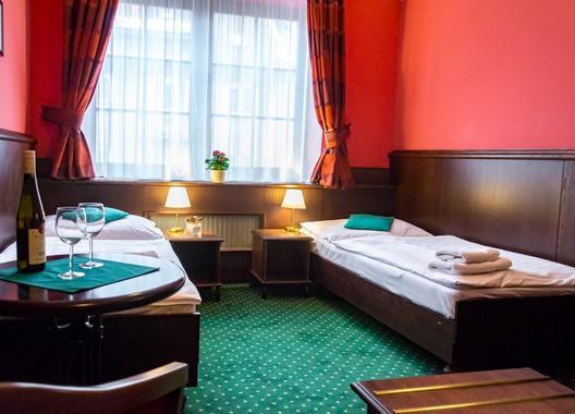 Hotel-U-hejtmana-Šarovce-7