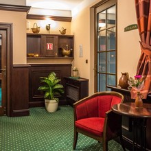 Hotel U hejtmana Šarovce Uherské Hradiště 1122781160