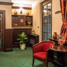 Hotel U hejtmana Šarovce Uherské Hradiště 38973992