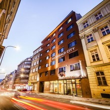 ARCHIBALD CITY HOTEL Praha