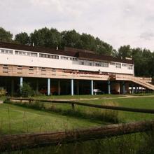 Boathouse hostel Praha
