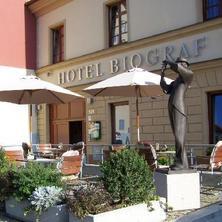 Hotel Biograf Písek