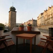 BOAT HOTEL MATYLDA Praha 1153958839