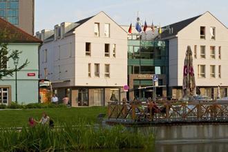 Hotel U ZVONU Plzeň