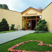 Hotel Harmonie Zastávka