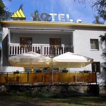 HOTEL PROSPERITA Brno