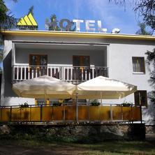 HOTEL PROSPERITA