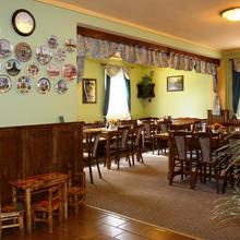 Penzion - Restaurace Kozabar Luby 45742118