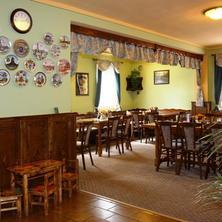 Penzion - Restaurace Kozabar Luby 36614068
