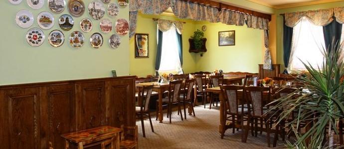 Penzion - Restaurace Kozabar Luby 1110046406
