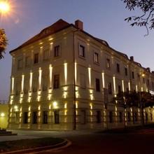 EA Hotel Tereziánský dvůr Hradec Králové