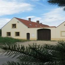 Apartmány U Zlaté stoky Ponědraž