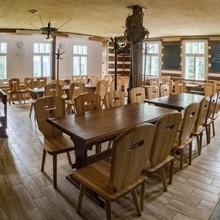 Horská chata Na Perlíčku Paseky nad Jizerou 1127153477
