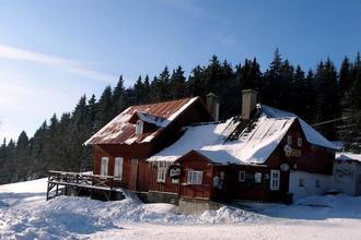 Horská chata Na Perlíčku Paseky nad Jizerou