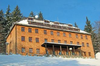 Horský hotel - Primavesi Loučná nad Desnou