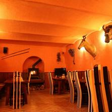 Horský hotel - Primavesi